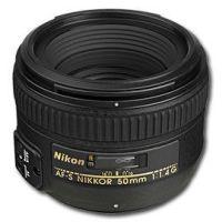 Obiettivo Nikon Nikkor 50mm