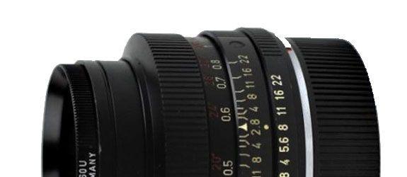 Leica Elmarit-R 35mm F/2.8