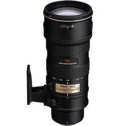 Nikon 70-200mm f/2.8 G ED IF AF S VR Nikkor