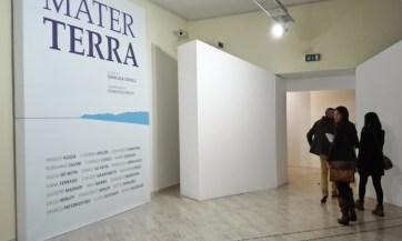 Mater Terra, Museo del Presente, Rende
