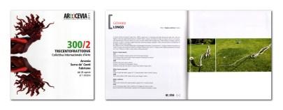 Catalogo 300/2: Trecentofrattodue