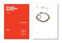 Catalogo Le Latitudini dell'Arte