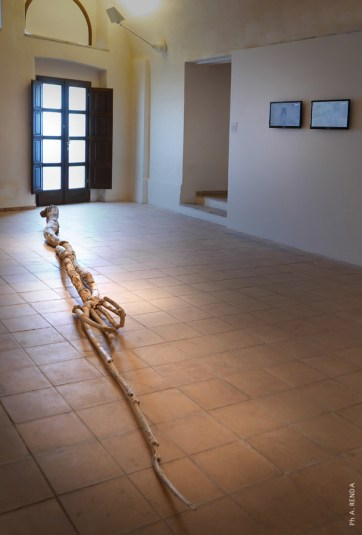 Fragile Landscapes: Giovanni Longo 1/12