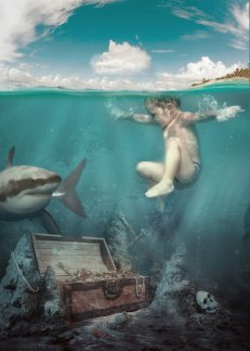 Photoshop Manipulations
