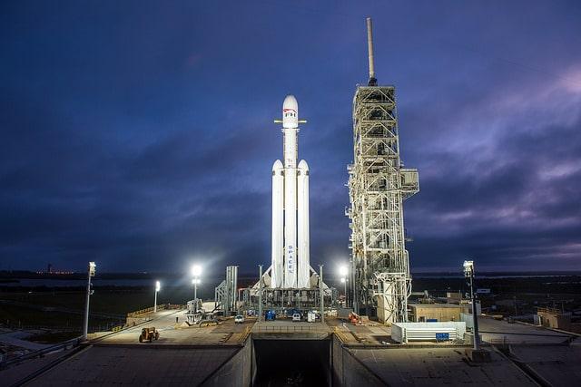 SpaceX Images gratuites