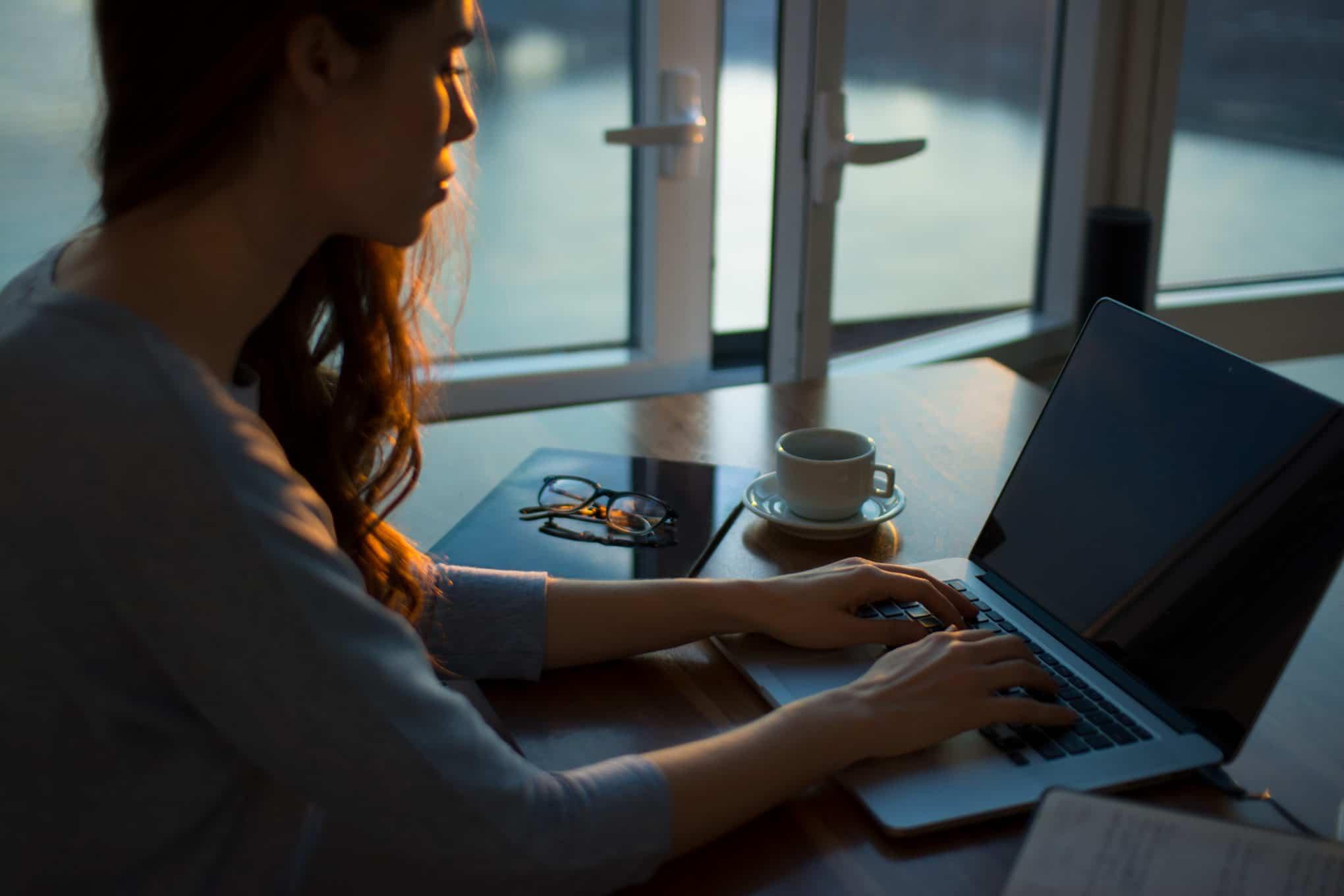 Écrire un article dans un blog