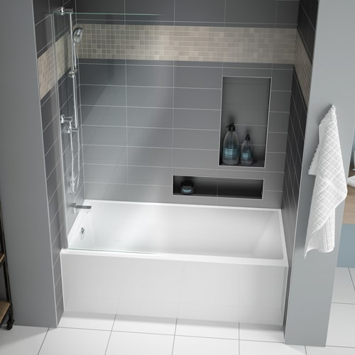 what type of bath tub is right for you