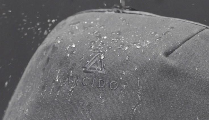 Arcido Bag Review