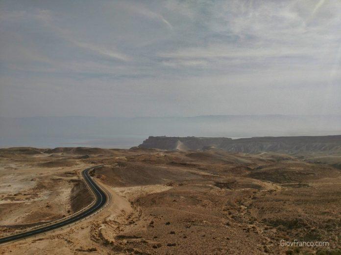 Dead Sea Adventure Hostel