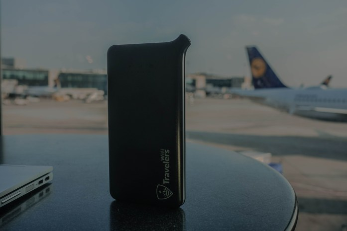 Travelers WIFI review