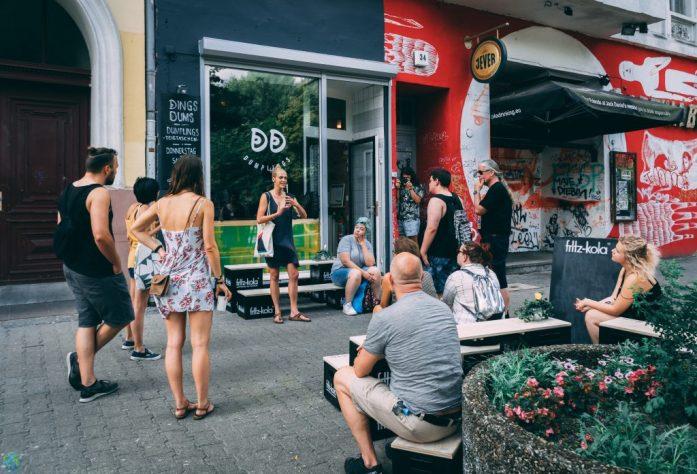 Alternative Berlin