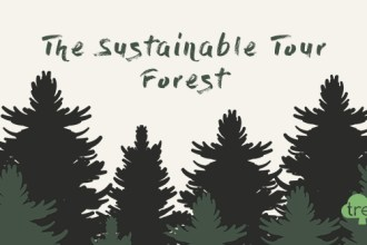 The Sustainable Tour Forest