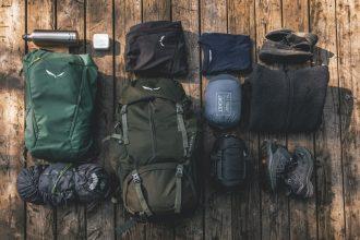 Ultimate Travel Equipment 2019