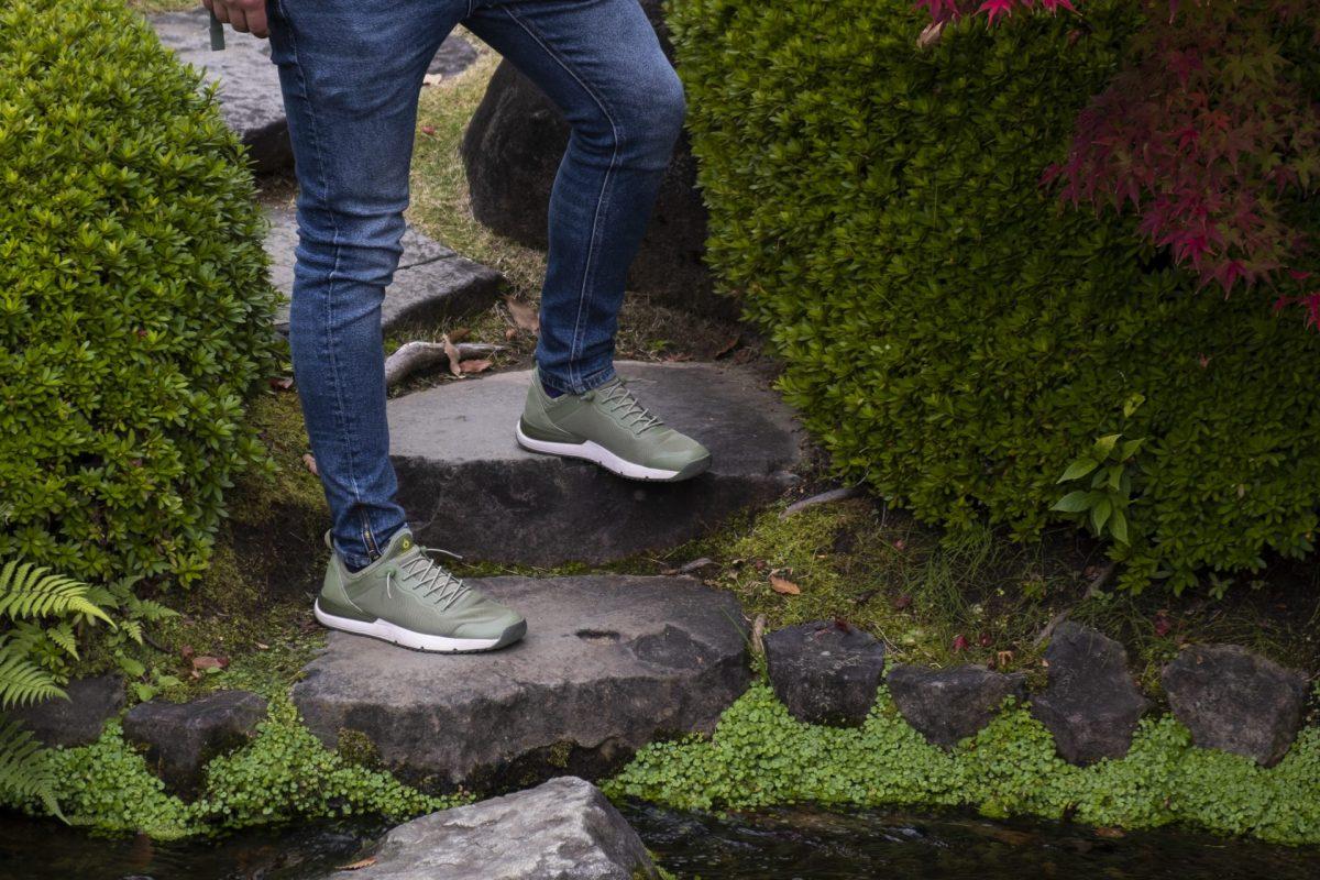 tropicfeel canyon shoes garden