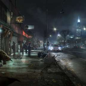 È davvero così lontano il futuro di Watch Dogs? Io intanto me lo gioco oggi 6