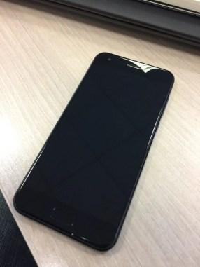 ASUS ZenFone 4 (ZE554KL) 1