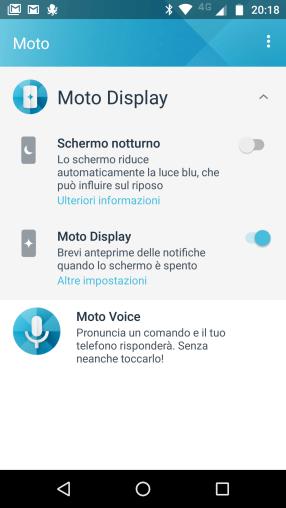 Motorola Moto Z2 Play 20