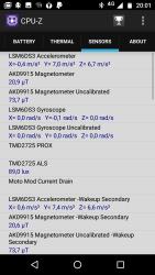 Motorola Moto Z2 Play 7