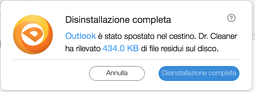 Office 365 e macOS: quando il downgrade non è previsto 1