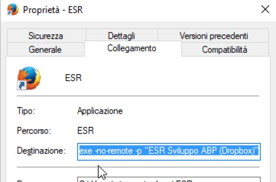 Firefox 57 è arrivato: opzioni per il downgrade (o la convivenza) 2