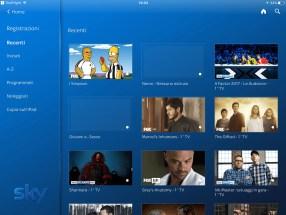 Sky Q: il futuro della fruizione dei contenuti TV 2