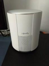 Somfy One+: sistema smart di protezione della casa 2