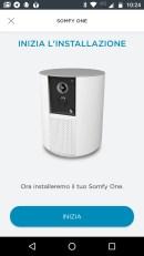 Somfy One+: sistema smart di protezione della casa 3