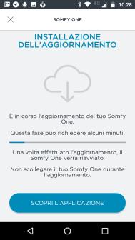 Somfy One+: sistema smart di protezione della casa 7