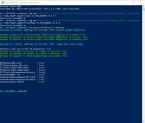BSOD su Windows 10, Lenovo T440 e KB4056892 1