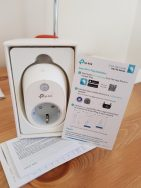 TP-Link Smart Wi-Fi Plug HS100 1