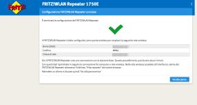 AVM FRITZ!WLAN Repeater 1750E: estendi la tua rete WiFi su più livelli 9
