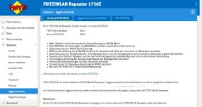 AVM FRITZ!WLAN Repeater 1750E: estendi la tua rete WiFi su più livelli 11