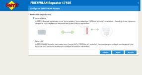AVM FRITZ!WLAN Repeater 1750E: estendi la tua rete WiFi su più livelli 6