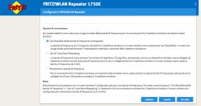 AVM FRITZ!WLAN Repeater 1750E: estendi la tua rete WiFi su più livelli 8