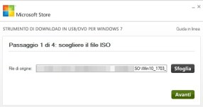 Appunti sparsi su Windows 10 1709, Sysprep e Upgrade in-place 4