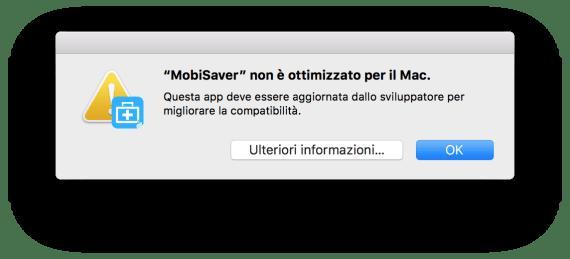 EaseUS MobiSaver recupera i dati dei tuoi dispositivi iOS 1