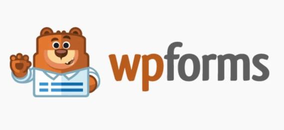 GDPR: mettere in bolla WPForms