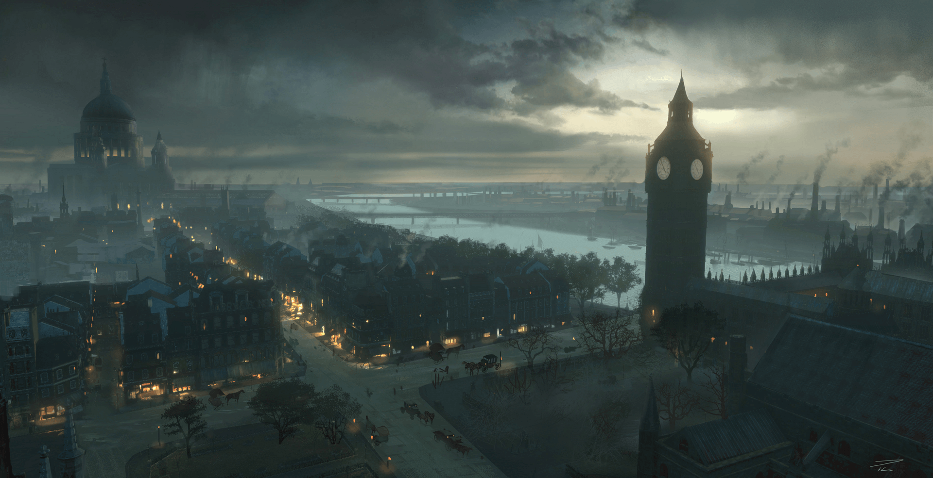 Assassin's Creed Syndicate 21