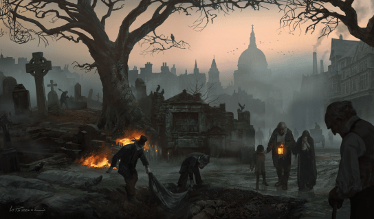 Assassin's Creed Syndicate 23
