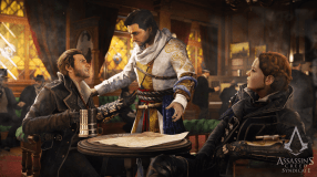 Assassin's Creed Syndicate 41