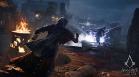 Assassin's Creed Syndicate 4