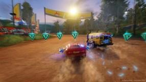 Cars 3: In gara per la vittoria, tutti in pista! 3