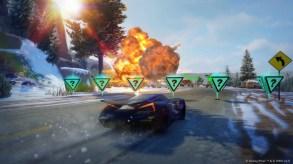Cars 3: In gara per la vittoria, tutti in pista! 7