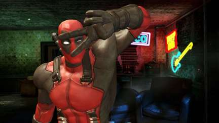 Deadpool (Xbox 360) 7
