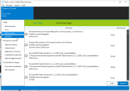 Dism++: pulizia e gestione profonda del disco e del tuo Windows 3
