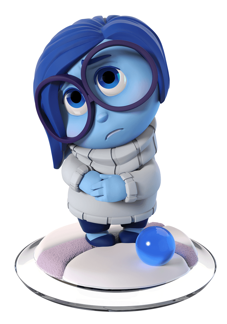 Disney Infinity 3.0: Inside Out Play Set 8