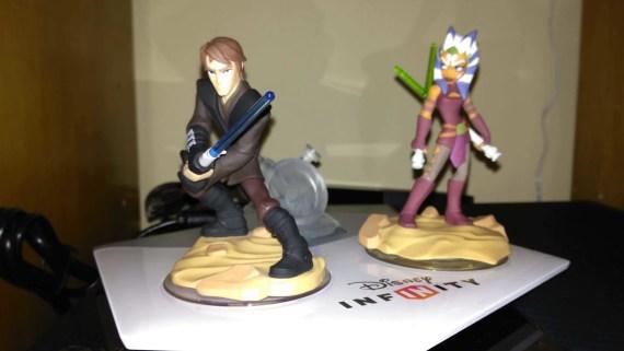 Disney Infinity 3.0: Star Wars Starter Pack (Il Crepuscolo della Repubblica) 3