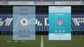 FIFA 16: uno sguardo alla Demo 5