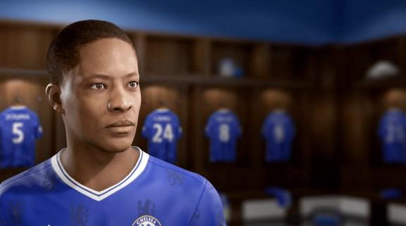 FIFA 17 (Il viaggio di) 22