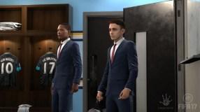 FIFA 17 (Il viaggio di) 7